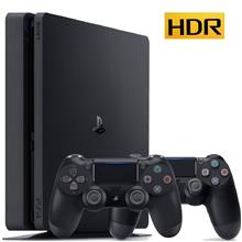 SONY PlayStation 4 Slim Region 1 CUH-2115B Bundle 1TB HDD Game Console